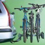 Fahrrad Kupplungsträger Test