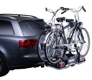 Thule Fahrradträger: Firmenportrait
