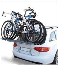 menabo logic iii hecktr ger f r 3 r der fahrradtr ger. Black Bedroom Furniture Sets. Home Design Ideas