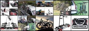 FahrradträgerTest