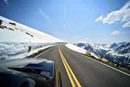 Wie Macht Man Das Auto Winterfest?