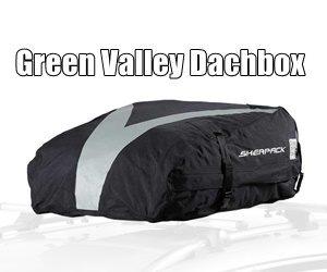 Green Valley Faltbare Dachbox