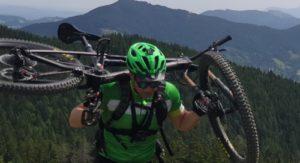 mountainbike helm kaufkriterien